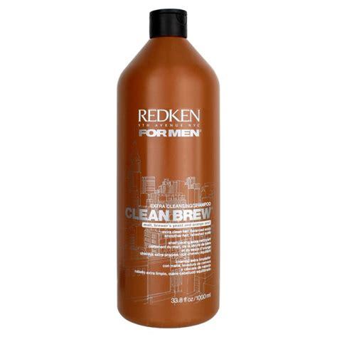 Redken Detox Shoo Ingredients by Redken Clean Brew Shoo