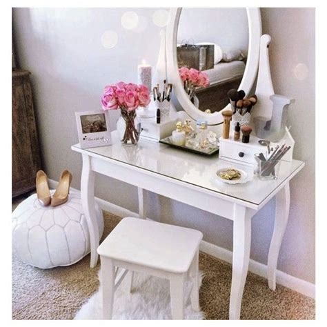 Ikea Vanity Table Ideas 25 Best Ideas About Ikea Dressing Table On
