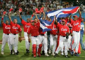 baseball teams sports cubans are huge sports fans baseball came to cuba from the united states in the late