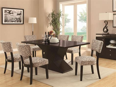 dining room chair ideas modern and cool small dining room ideas for home