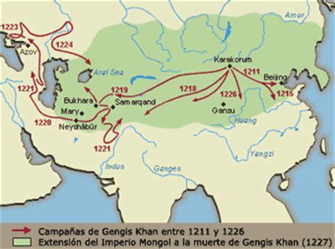 genghis khan otomano gengis kan biograf 237 a