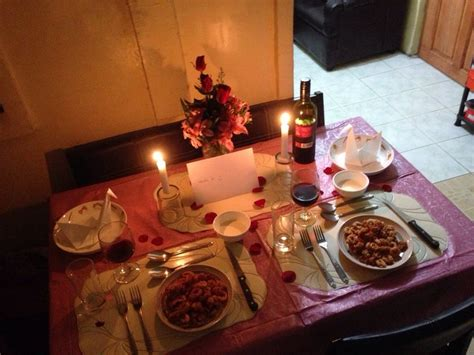 dinner at home top 10 best valentine s day ideas for most popular