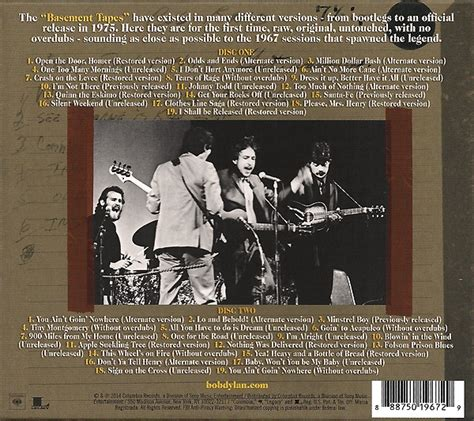 fok nl reviews cd bob dylan and the band the