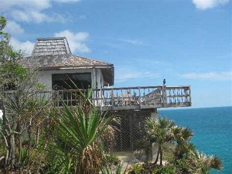 The House On The Cliff Picture Of Eleuthera Out Islands The House Eleuthera