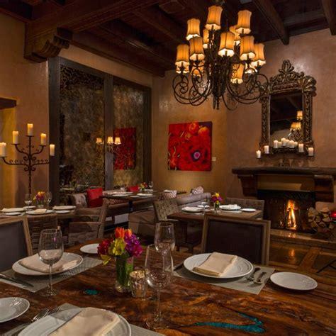 Julia A Spirited Restaurant Bar Santa Fe Nm Opentable Open Table Dine La