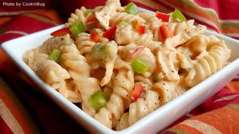 chicken pasta salad recipe chicken pasta salad recipes allrecipes com