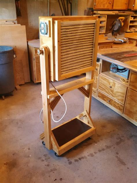 shop fanair filter  knightrider  lumberjockscom