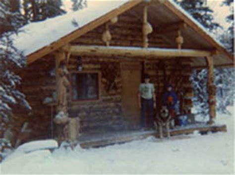Cheap Cabins In Alaska by Alaska Wintercabin Tent In Tok