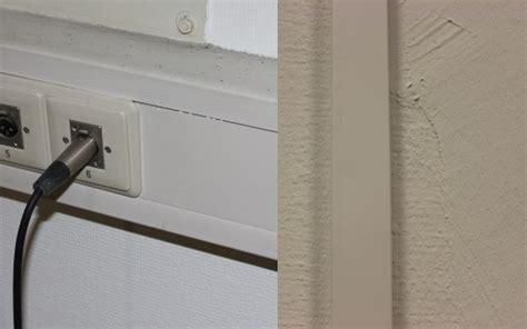 decke kabel verstecken kabel verstecken so verstauen sie den kabelsalat chip