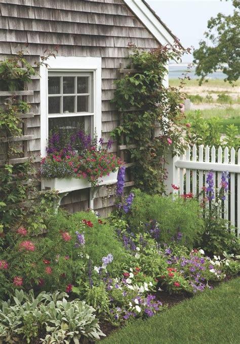 Seaside Gardens by Cape Cod Seaside Garden Garden The Cottage