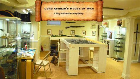 house of war lord ashram s house of war