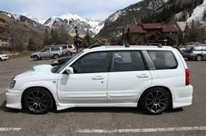 2004 Subaru Forester 2 5xt 2004 Subaru Forester 2 5xt With Fully Built Sti Motor 6