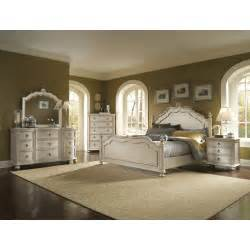 Bedrooms Set Provenance Panel 4 Bedroom Set By A R T Furniture