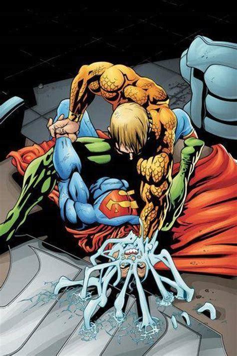 aquaman um dos her 243 is mais poderosos da dc comics