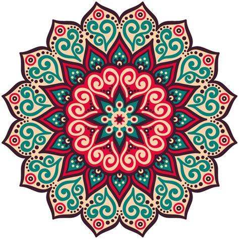 mandalas imagenes a color vin in love vinilos decorativos dg colocaci 211 n
