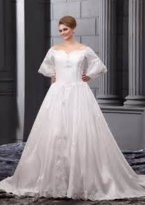 wedding dresses with sleeves plus size cheap plus size wedding dresses with sleeves iris gown