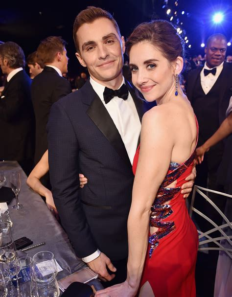 alison brie dave franco wedding alison brie and dave franco wrote their own wedding vows