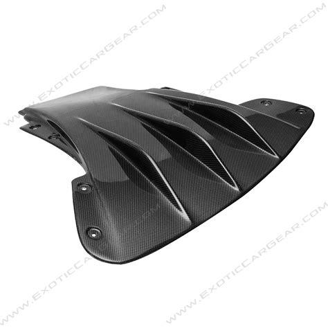 360 carbon fiber 360 carbon fiber cs rear diffuser car