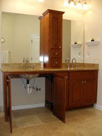 17 Best images about ADA vanity cabinet on Pinterest