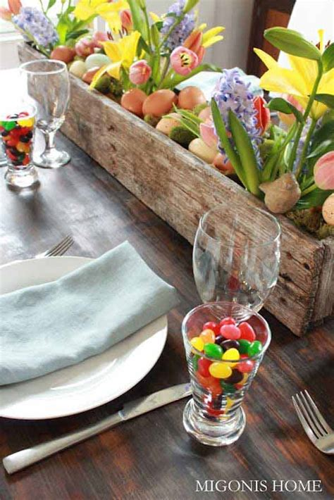 tablescape ideas 30 creative easy diy tablescapes ideas for easter