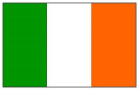 what do the colors mean on the irish flag country flag meaning ireland flag pictures