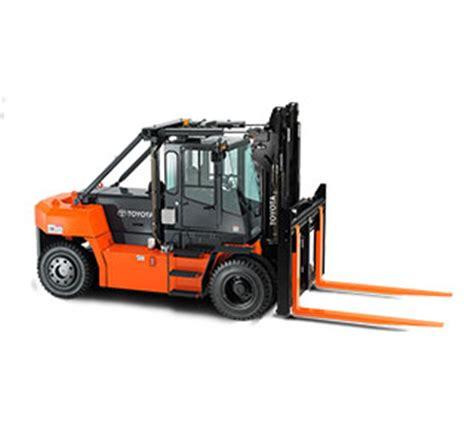 Madland Toyota Official Toyota Forklift Dealer In Central California