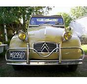 Citroen 2cv  Best Cars For You