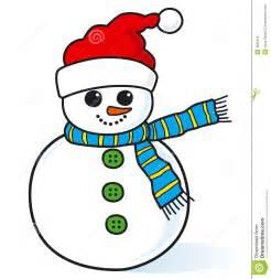 Snowman clip art image 739