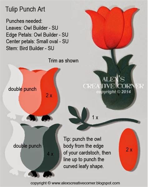 Paper Punches For Card - 57 best stin up bird punch ideas images on