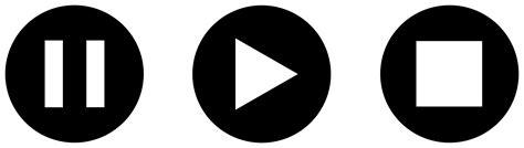 Stop Play by Webkommunikation Semiotik