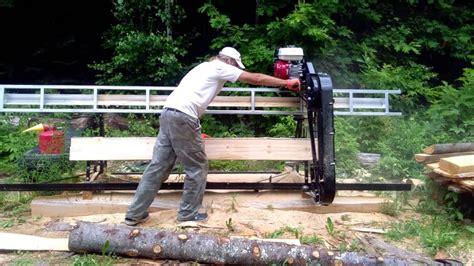 Mills Gets A Warning by Jobber 200 Sawmill Warning Loud Audio