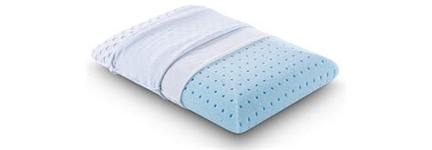 Pickers Sleepy Pillow 5 best cooling pillows for 2018 cooling pillow reviews
