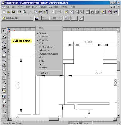 Auto Sketch by Toolbars Autosketch Martin