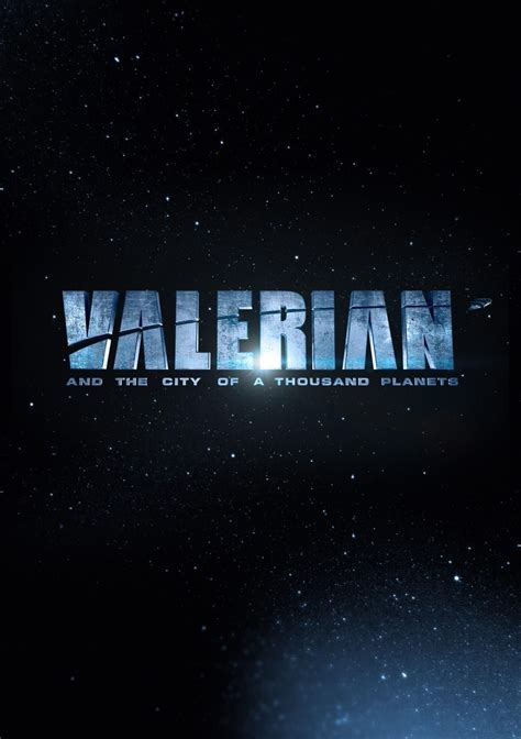 valerian and the city of a thousand planets valerian and the city of a thousand planets interviews