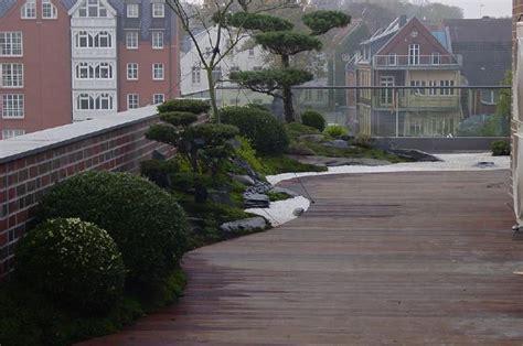 Terrassen Und Gartengestaltung 1897 by Japanischer Garten Auf Dachterrasse Traumhaftes Wohnen Im