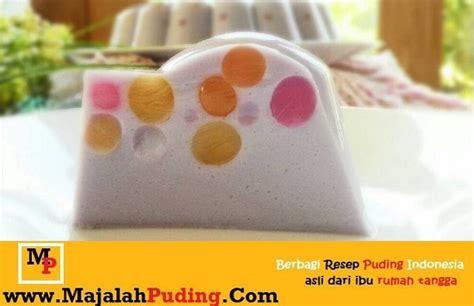 membuat puding taro cara membuat puding coklat dan fla vanila resep puding