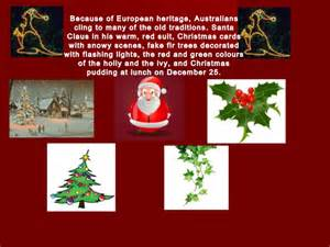 collections of australia christmas traditions easy diy