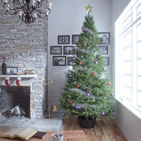 tutorial blender tree christmas tree tutorial blendernation