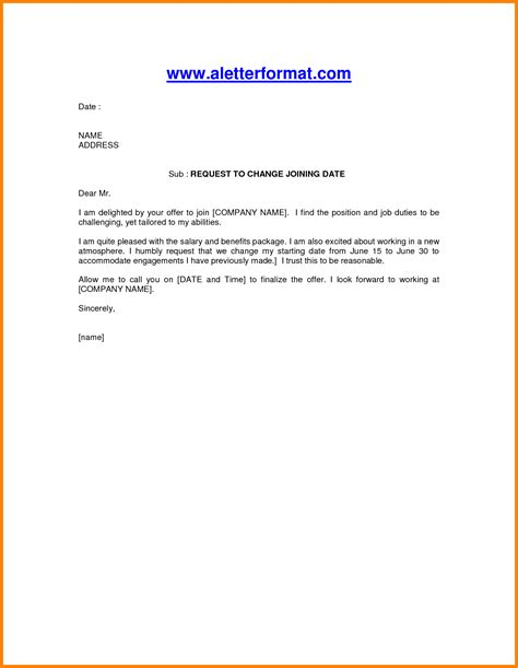 Confirmation Letter For Joining Top Essay Writing Application Letter Format For Joining