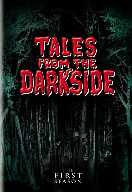 Tales From The Darkside by Tales From The Darkside Season 1 Dvd Classic Horror