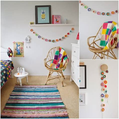cute ideas to decorate your room 10 super cute ideas to decorate your kids room with crochet