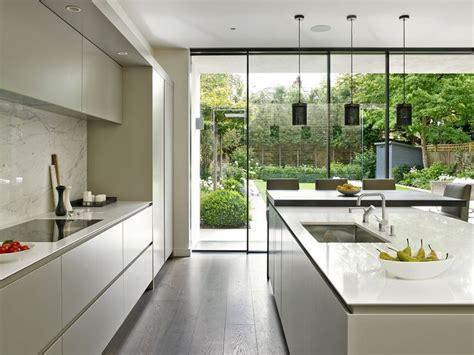 spacious kitchen with modern flair kitchen design center wandsworth family kitchen bespoke kitchens sw