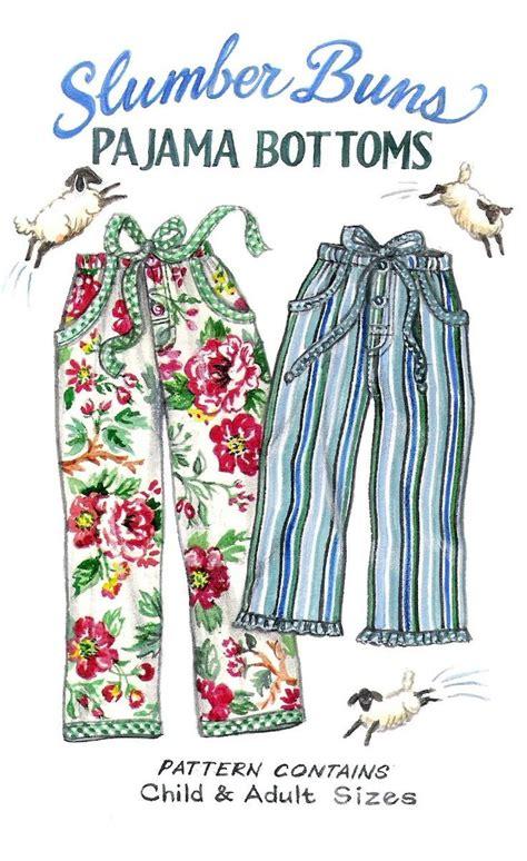 pajama pattern pajama patterns sewing