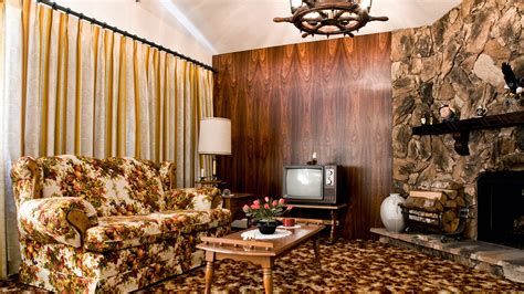 1970s Living Room by 9 Telltale Signs Your Home Is Hopelessly Outdated And How