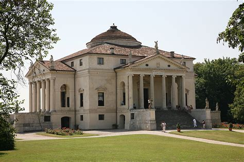 Vicenza Italy Design villa capra 1565 vicenza italy architecture europe