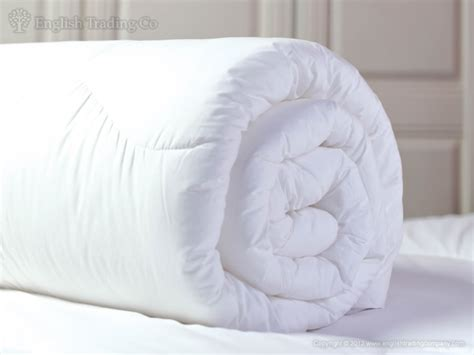 Duck Filled Duvet contract duvets for hotels education hospitality healthcare