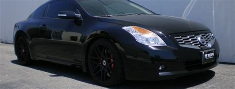 nissan altima coupe lowering springs 08 nissan altima coupe 3 5 lowering springs tein usa
