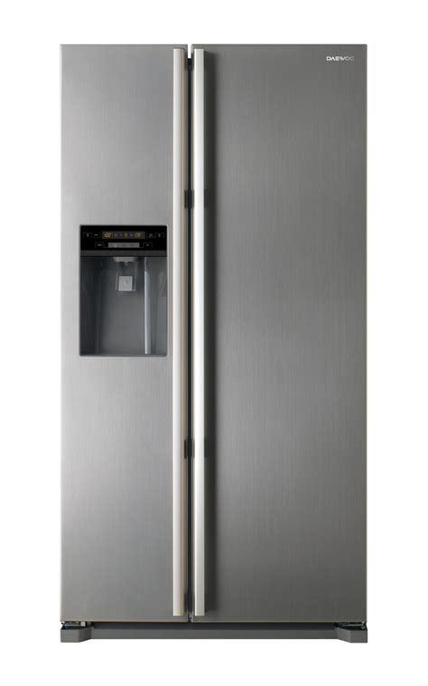 Fridge Water Dispenser Plumbing by 608l American Style Fridge Freezer With Plumbing Free