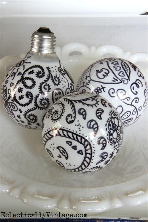 diy light bulb decoration kittenhood 14 brilliant ways to reuse light bulbs thegoodstuff