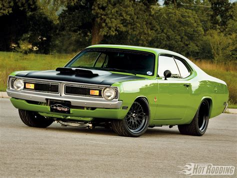 old muscle cars classic muscle cars dodge demon rod muscle cars